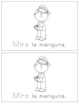 Spanish Reader -  ¡Mira! ¡Es la primavera!