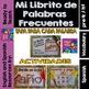 Spanish Sight Words Mini Booklet: BONITO