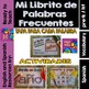 Spanish Sight Words Mini Booklet: DE