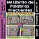 Spanish Sight Words Mini Booklet: DEBAJO