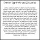 Spanish Sight Words Primer Bundle
