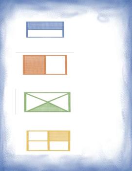 Spanish Skills and Activities 1st Grade Mathematics / 1ro Matematicas