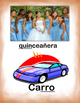 Spanish Skills and Activities Kinder Grade Language Arts / Kinder Lenguaje