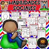Spanish: Social Skill (Habilidades Sociales)