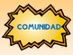 Spanish Social Studies (Communities and Government) Comunidades y gobierno