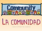 Spanish Social Studies (Communities and Government) Comuni