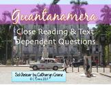 Spanish Song - Guantanamera
