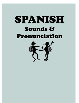 Spanish Sounds & Pronunciations