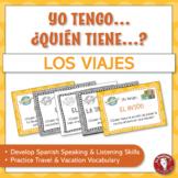 Spanish Speaking Activity for Travel Vocabulary | Hablar s