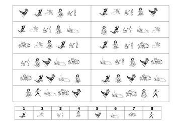 Spanish Speaking Activity to Practice Reflexive Verbs