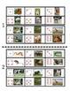 Spanish Animal Vocabulary Speaking Activity (Dice, Groups)