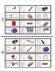 Spanish Classroom Object Vocabulary Speaking Activity (Dic