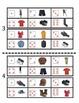 Spanish Clothing Vocabulary Speaking Activity (Dice, Groups)