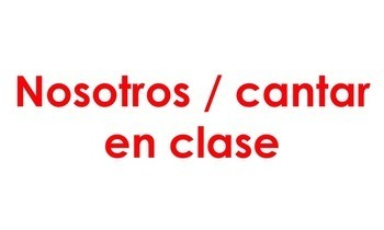 Spanish Speaking Activity with Present Perfect Tense - Hard Good