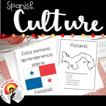 Spanish Speaking Countries {Panama}