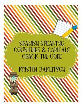 Spanish Speaking Countries Crack The Code