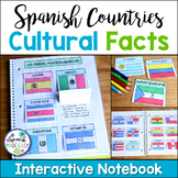 Spanish-Speaking Countries (Cultural Facts) Interactive No
