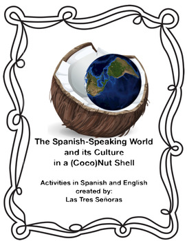 Spanish-Speaking Countries Culture in Spanish and English
