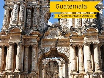 Spanish Speaking Countries Mini Posters