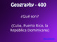 Spanish-Speaking Countries and Capitals Jeopardy-Style Review Game