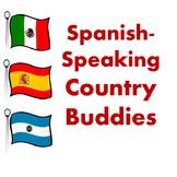 Spanish-Speaking Country Buddies (Clock Buddies Variant)