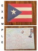 Spanish Speaking Country Project