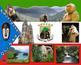 Spanish-Speaking Nations Photo Posters - Horizontal