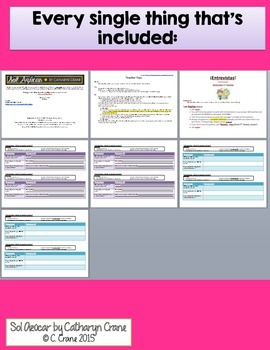 Spanish Interview Forms - Las Comidas Favoritas - Differentiated