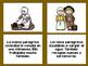 Spanish Speaking The first Thanksgiving/ El Primer Día de Acción de Gracias