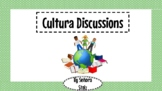 Spanish Speaking World Culture Videos and Discussions