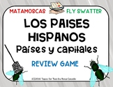 Spanish Speaking countries Review Game