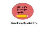 Spanish Speed Dating