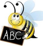 Spanish Spelling Bee Certificate