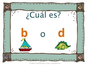 Spanish Spelling Posters
