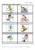 Spanish Sports Vocabulary and Grammar