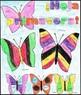 Spanish Spring / Primavera color by AR VERB Page (2 forms!)