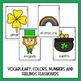 Dia de San Patricio - Booklets and Worksheets (St. Patrick