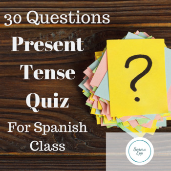 spanish stem changing present tense verbs quiz en espanol 2 by senora epp. Black Bedroom Furniture Sets. Home Design Ideas