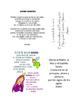 Spanish Student Reference Folder