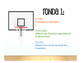 Spanish Subject Pronoun Basketball