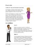 Spanish Subjunctive Reading: El novio ideal Lectura en Sub