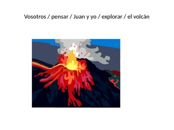 Spanish-Subjunctive vs Indicative