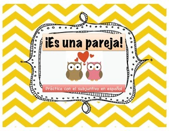 Spanish Subjunctive with Adverbial Clauses