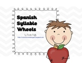 Spanish Syllable Center