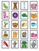 Spanish Syllables Center:  Sorting initial syllables