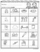 Spanish Syllables RTI Activities Set 2
