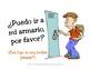 Spanish Target Language Posters - Set 1