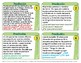Spanish Task Card Bundle - 308 Cards! Inference, Context Cl., Predict., M. Idea