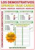 Spanish Task Cards - Aquel, Aquella, Aquellos, Aquellas