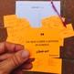 Spanish Task Cards - ¿Qué es? El cuerpo - Body Parts Vocabulary Game